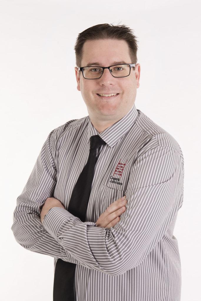 Jeremy Wotton